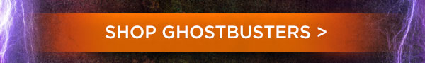 shop Ghostbusters