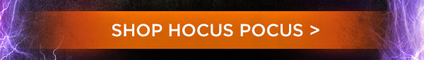 shop Hocus Pocus